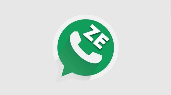 Whatsapp Mod 8 B2624
