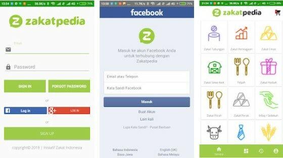 Aplikasi Zakatpedia 6e60c
