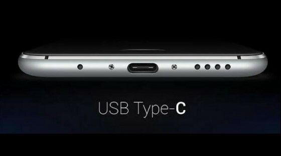 USB Type C 5d0d8