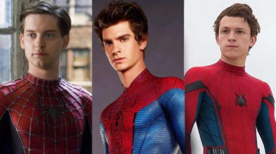 Spider Men 72e40