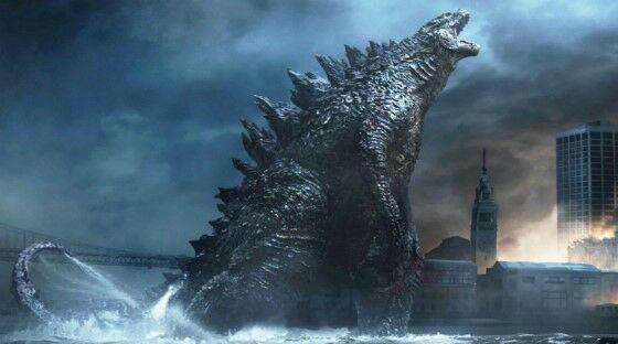 Godzilla 06636