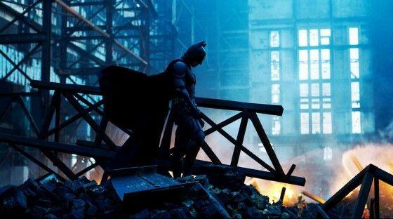 Kematian Superhero Paling Tragis Batman F429f
