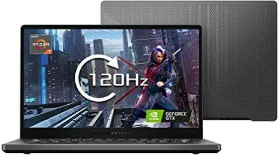 Laptop Asus Rog Termurah Zephyrus G14 GA401II Ryzen 7 36e9c