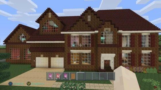 Cara Main Minecraft Online 847a3