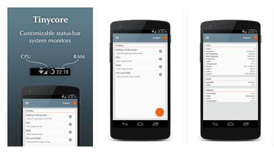 Aplikasi Untuk Melihat Penggunaan Ram Cpu Baterai 1