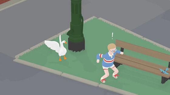 Untitled Goose Game 5c169