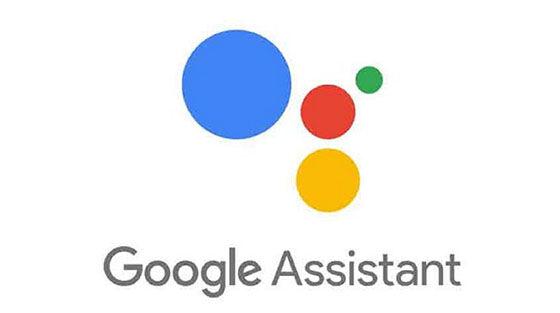 Google Assistant 432b5