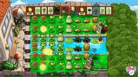 Zombie 2 Plants Vs Zombies Custom 189d3