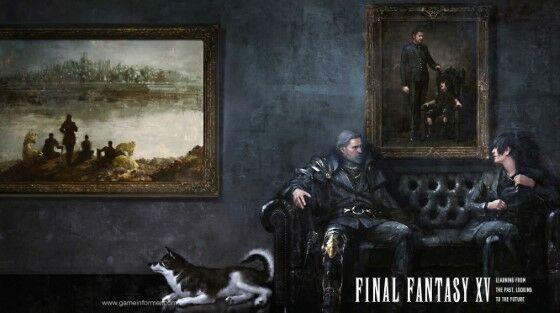 Wallpaper Final Fantasy Desktop25 9c563