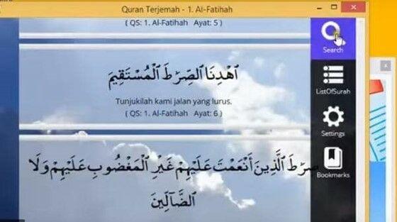 Quran6 Quran Terjemahan V8 1 Custom 3e420