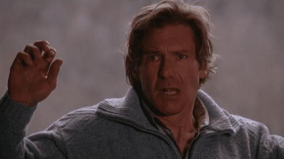 Harrison Ford Hal Aneh Yang Dilakukan Aktor Demi Peran Ee0e4