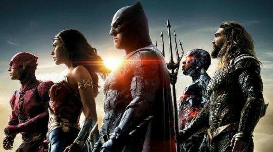 Nonton Justice League 2 Full Movie 2018 5f66f