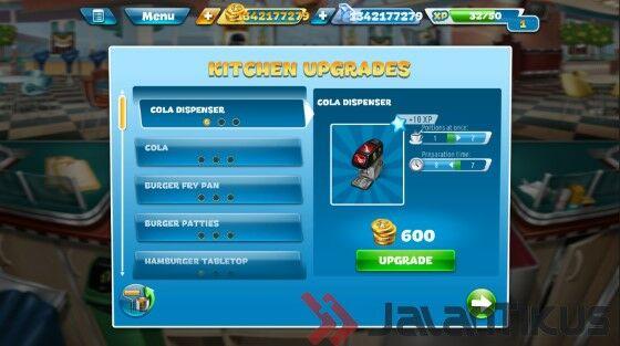 Cooking Fever Mod Apk 2020 Ad54b