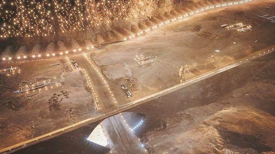 Desain Rumah Di Mars 65693