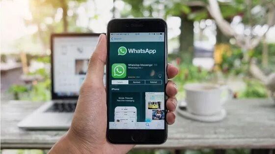Kamera WhatsApp Ngezoom D47a5