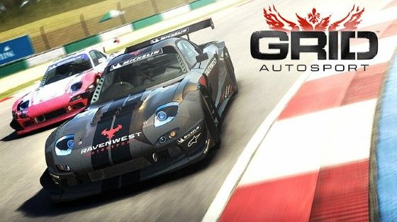 Download Grid Autosport Offline 2020 469fa