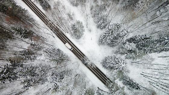 Foto Drone Paling Memukau 5