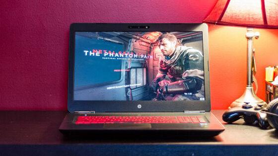 Laptop Gaming Layar Terbaik 1