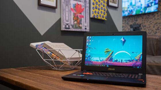 Laptop Gaming Layar Terbaik 10