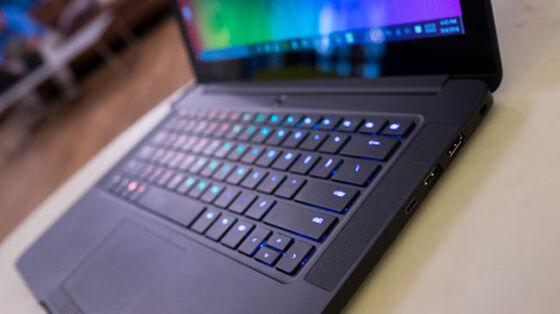 Laptop Gaming Layar Terbaik 2