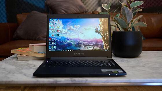 Laptop Gaming Layar Terbaik 3