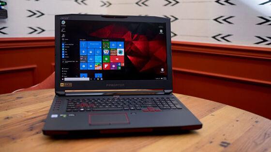 Laptop Gaming Layar Terbaik 8