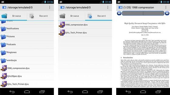 aplikasi pdf reader android