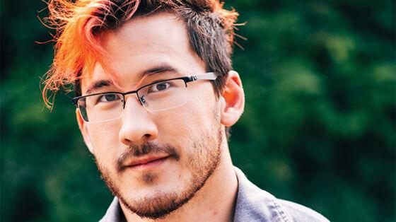 Markiplier Youtuber Dengan Penghasilan Paling Tinggi 2017