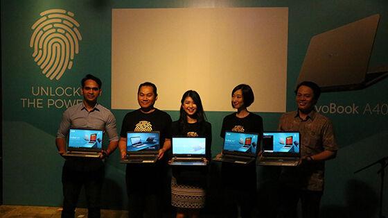 Asus Vivobook A407 Launch B499e