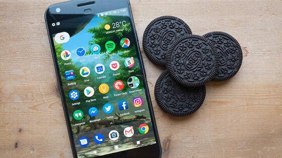 Android Oreo Bb9aa
