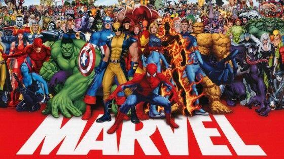 Disney Akan Merilis 63 Film Hingga 2027 marvel