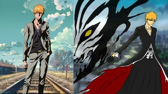 Transformasi Karakter Anime Paling Keren 2