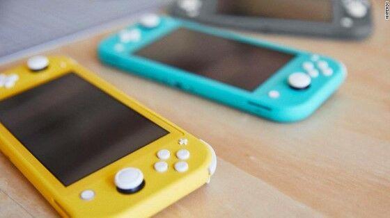 Bobot Nintendo Switch Lite 14435