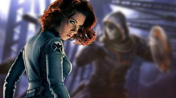 Black Widow Film Marvel Phase 4 9cf5d