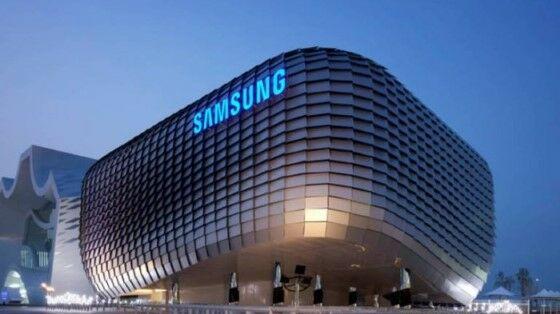 Samsung Custom C4df4