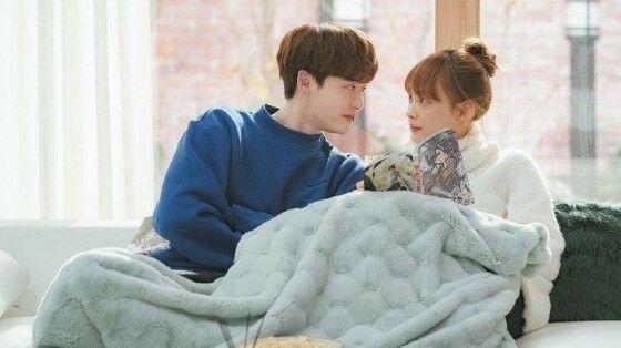Download Drama Korea Romance Is A Bonus Book Custom B1b26