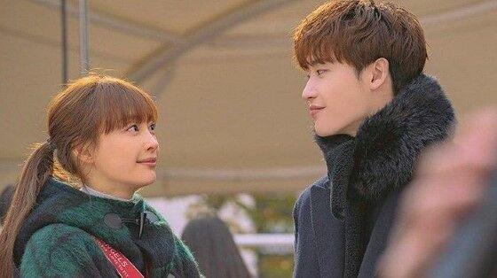 Nonton Drama Korea Romance Is A Bonus Book Custom 822de