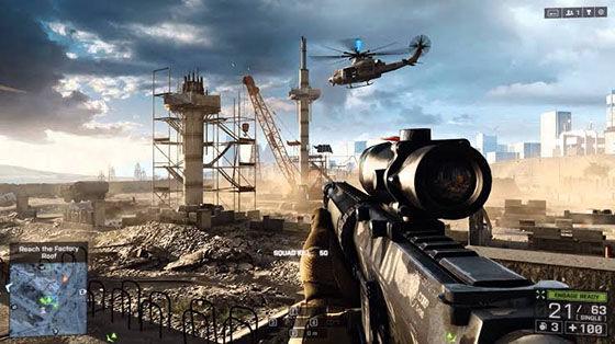 Battlefield 4 Aa024