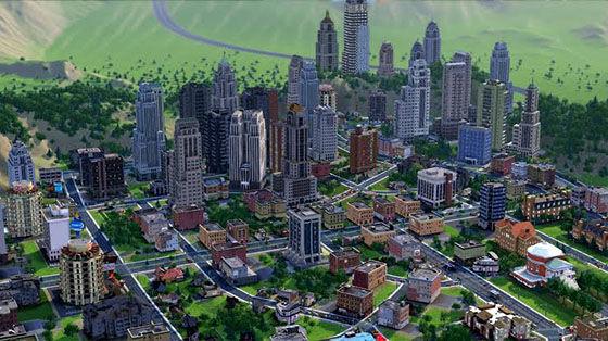 SimCity D4148