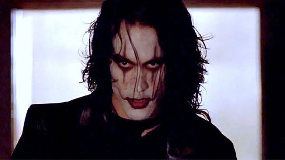 Brandon Lee Bab4d