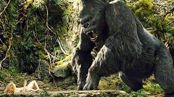King Kong 8e633