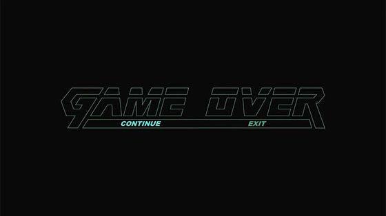 Game Over 52e5d