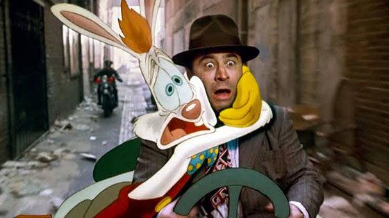 Roger Rabbit B98ae