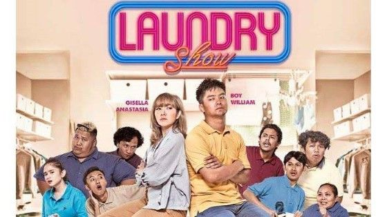 Nonton Film Laundry Show 9efd0