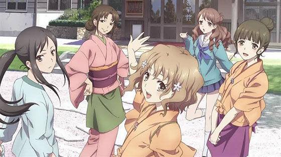Hanasaku Iroha 55638
