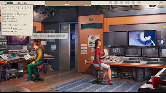 Porno Studio Tycoon 9d444
