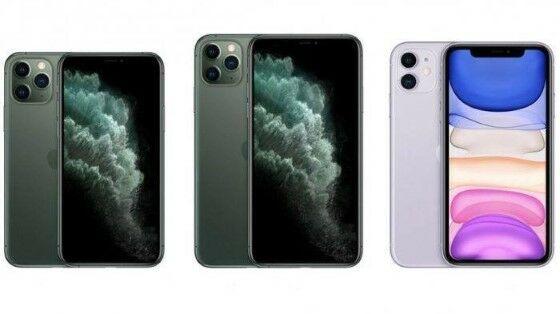 IPhone 11 Series D4937