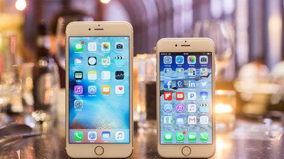 IPhone 6S 6S Plus 0605c