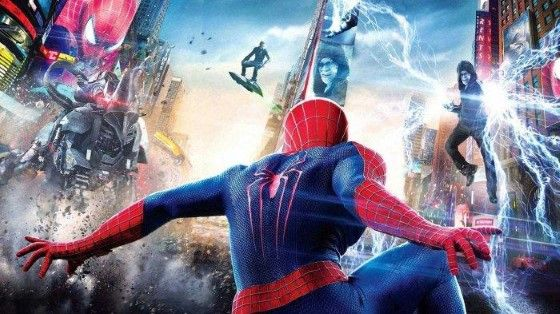 The Amazing Spider Man 3 7ba37