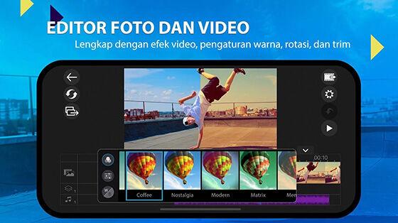 Aplikasi Edit Video Android Powerdirector 3b4a1